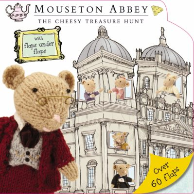 Mouseton Abbey Book